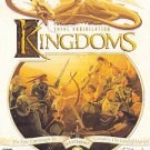 Total Annihilation: Kingdoms  (PC, with product codes)