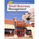 Small Business Management: Launching and Growing Entrepreneurial Ventures by...