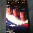 A Few Good Men VHS 1992