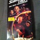 Star Trek - The Next Generation, Episodes 1: Encounter at Farpoint