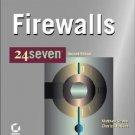Firewalls 24Seven by Charles Perkins and Matthew Strebe (2002, Paperback,...