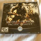 Medal of Honor: Pacific Assault  (PC, 2004)