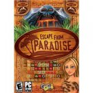 Escape From Paradise  (PC Games, 2008)