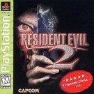 Resident Evil 2  (Sony PlayStation 1, 1998)