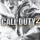 Call of Duty 2 (Collector's Edition)  (PC, 2005)