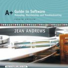 A+ Guide to Software: Managing, Maintaining and Troubleshooting with lab manual