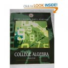 College Algebra MAC2105 for Keiser University by Jerome E. Kaufmann