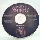 The Witches Sheild - CD - By Christoper Penczak