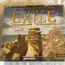 Myst 3: Exile by Ubi Soft (GREAT CONDITION)