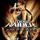 Tomb Raider Anniversary  (PC, 2007)