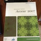 New Perspectives on Microsoft Office Access 2007 by Joseph J. Adamski and...