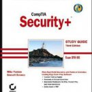 Comptia Security+ : Exam SYO-101 by Emmett Dulaney and Mike Pastore (2006,...