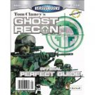 Versus Books Official Guide for Tom Clancy's Ghost Recon [Paperback]