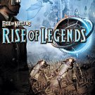 Rise of Nations: Rise of Legends  (PC, 2006)