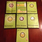Lot of Webroot Software Spy Sweeper - with product codes