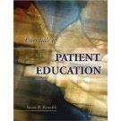 Essentials of Patient Education by Susan B. Bastable (2005, Paperback)