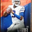 2014 Prestige Football Card #1 E J Manuel