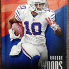 2014 Prestige Football Card #3 Robert Woods