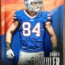 2014 Prestige Football Card #5 Scott Chandler
