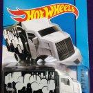 2015 Hot Wheels #28 Hiway Hauler 2
