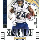 2014 Panini Contenders Football Card #27 Ryan Mathews