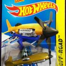 2015 Hot Wheels #92 Mad Propz