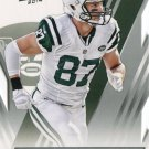 2014 Absolute Football Card #3 Eric Decker
