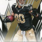 2014 Absolute Football Card #6 Jimmy Graham