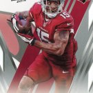 2014 Absolute Football Card #21 Michael Floyd