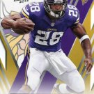 2014 Absolute Football Card #25 Adrian Peterson