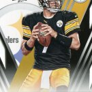 2014 Absolute Football Card #37 Ben Roethlisberger