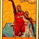 2013-14 Panini Hoops #19 Jamal Crawford