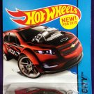 2015 Hot Wheels #22 Super Volt