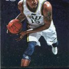 2012 Absolute Basketball Card #18 Derrick Favors