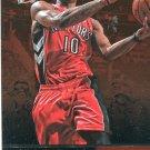 2012 Absolute Basketball Card #54 DeMar DeRozen