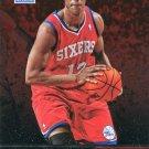 2012 Absolute Basketball Card #58 Evan Turner