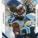 2015 Score Football Card #25 Richard Sherman
