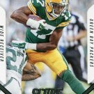 2015 Score Football Card #34 Davante Adams