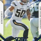 2015 Score Football Card #43 Manti Te'o