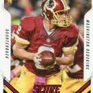 2015 Score Football Card #50 Kirk Cousins