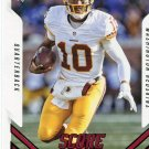 2015 Score Football Card #60 Robert Griffin III