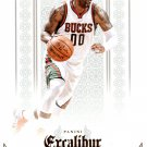 2014 Excalibur Basketball Card #32 O J Mayo