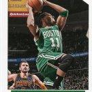 2015 Hoops Basketball Card #21 Evan Turner