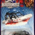 2015 Matchbox Jurassic World #14 Sea Spy