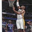 2015 Hoops Basketball Card #39 David West
