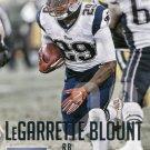 2015 Prestige Football Card #5 LeGarette Blount