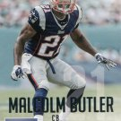 2015 Prestige Football Card #7 Malcolm Butler