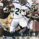 2015 Prestige Football Card #9 Marshawn Lynch