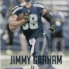 2015 Prestige Football Card #14 Jimmy Graham