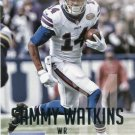 2015 Prestige Football Card #16 Sammy Watkins